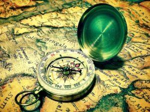 人生の羅針盤